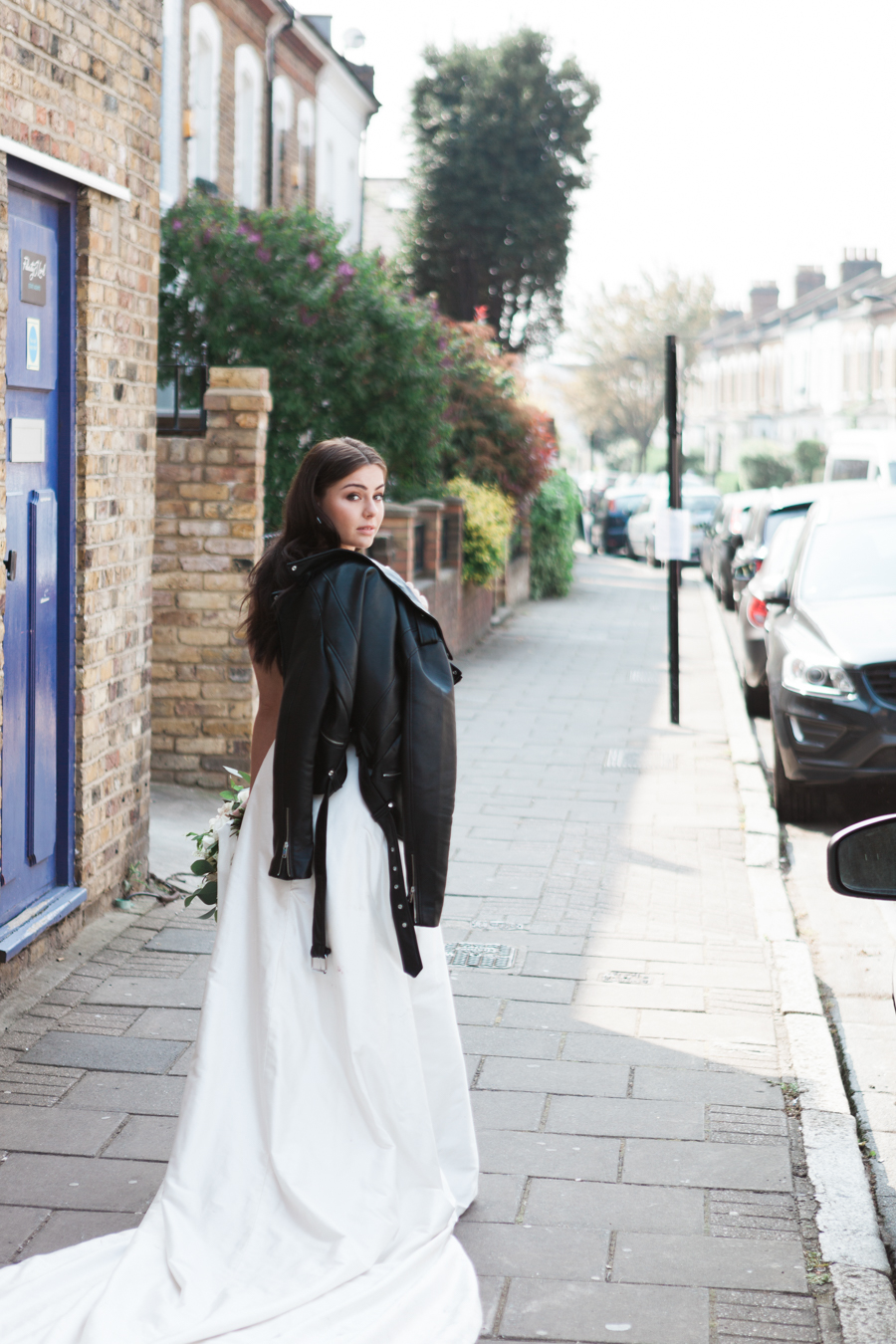 Stoke Newington wedding inspiration shoot image credit Amanda Karen Photography