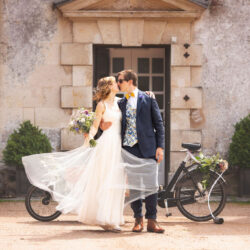 Janna & Seb's beautifully boho festival wedding, with Lasting Impressions by Lucy