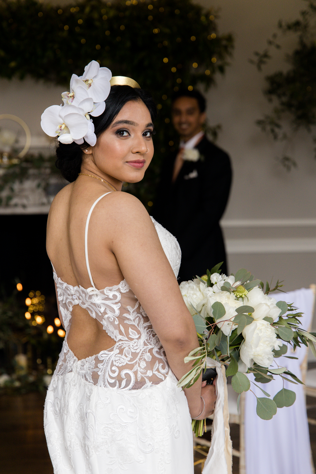 Wedding inspiration from Hale Park with Captured by Crissi