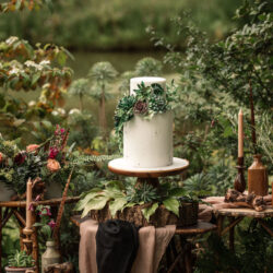 The UK's top 10 favourite wedding cakes – and 20 of our best ever cakes in pictures!