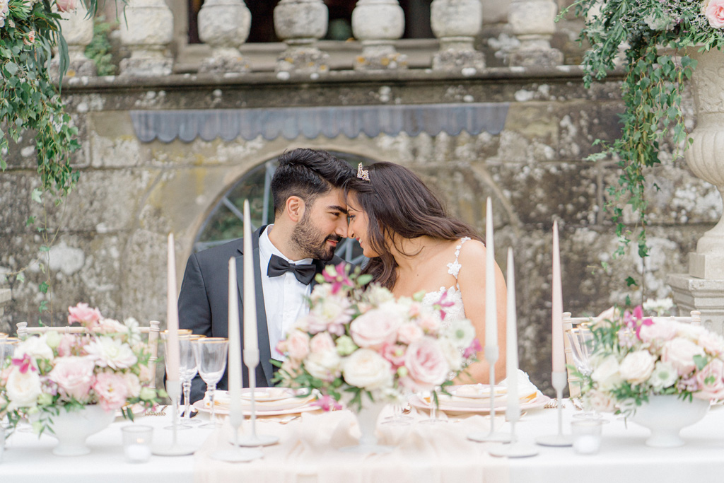 classic wedding inspiration by clearwell castle wedding photographer Sara Cooper Photography on the English Wedding Blog