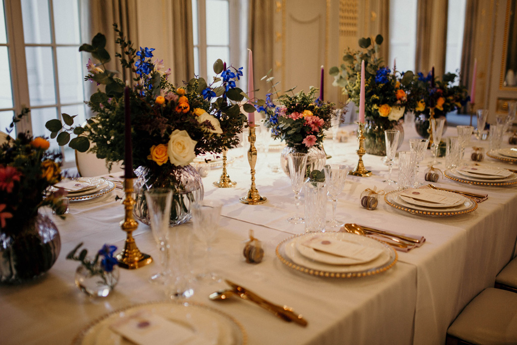 Mandarin Oriental Hyde Park wedding inspiration by A Touch of Nevaeh image credit Doriane Descamps Photography