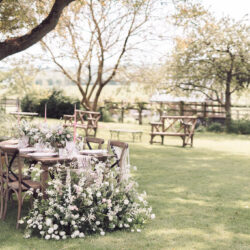 Romantic boho wedding inspiration, with Your Story Events