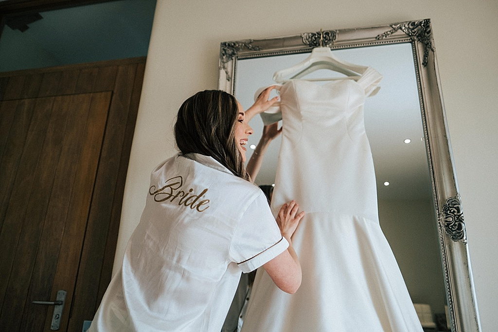 Dorset wedding photography at Shilstone House, by Younger Photography
