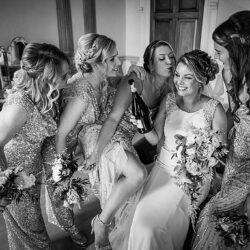 So – who's had a wedding?!